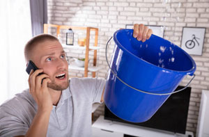 Emergency Plumber Dundee Scotland